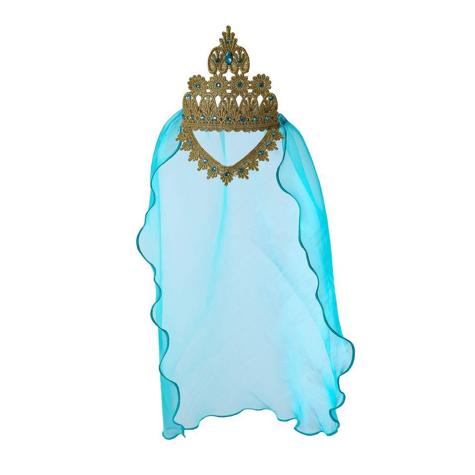 Jasmine Crown /& Veil